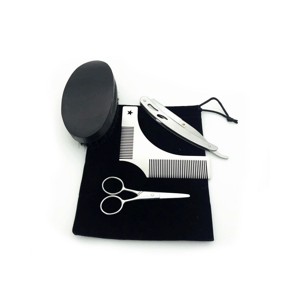 Joe Kutz Hair & Beard Grooming Kit